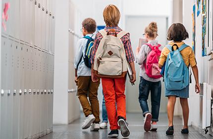 Skolor & förskolor